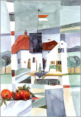 Gallery print  Hungary - Franz Heigl