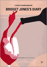 Gallery print  Bridget Jones's Diary - chungkong