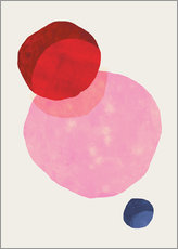 Gallery print  Eclipse - Tracie Andrews