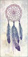 Gallery print  Dream Catcher - Rachel Caldwell