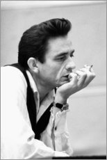Plakat  Johnny Cash - Celebrity Collection