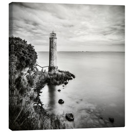 Obraz na płótnie  [the forgotten lighthouse] - Mario Benz