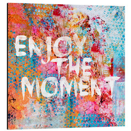 Obraz na aluminium  Enjoy the moment II - Andrea Haase