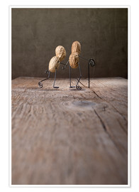 Plakat Simple Things - Together