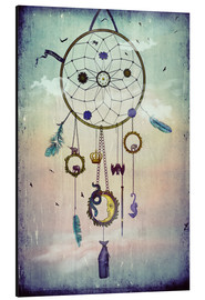 Obraz na aluminium  Dream Catcher - Sybille Sterk