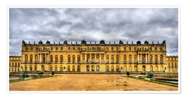 Plakat Palace of Versailles