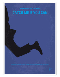 Plakat Catch Me If You Can
