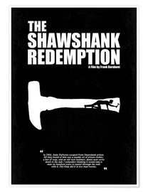 Plakat The Shawshank Redemption