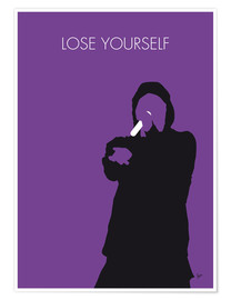 Plakat Eminem - Loose Yourself