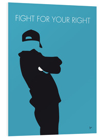 Obraz na PCV  Beastie Boys - Fight For Your Right - chungkong