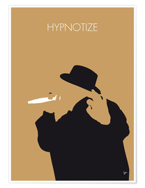 Plakat The Notorious B.I.G. - Hypnotize
