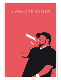 Plakat Ice Cube - It Was A Good Day