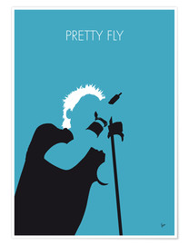 Plakat The Offspring - Pretty Fly