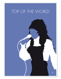 Plakat Carpenters - Top Of The World