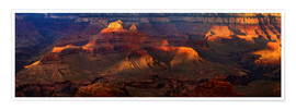 Plakat Grand Canyon insight