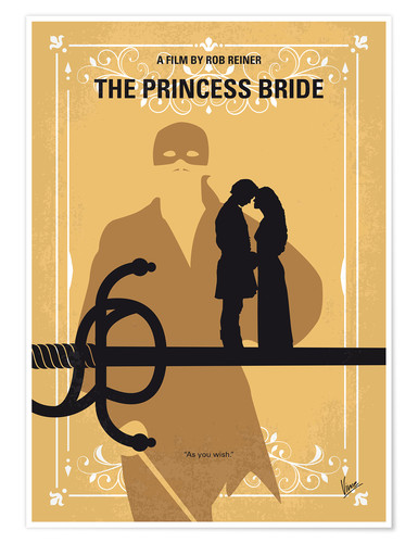 Plakat The Princess Bride