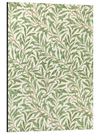 Obraz na aluminium  Willow - William Morris