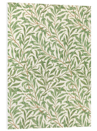 Obraz na PCV  Willow - William Morris